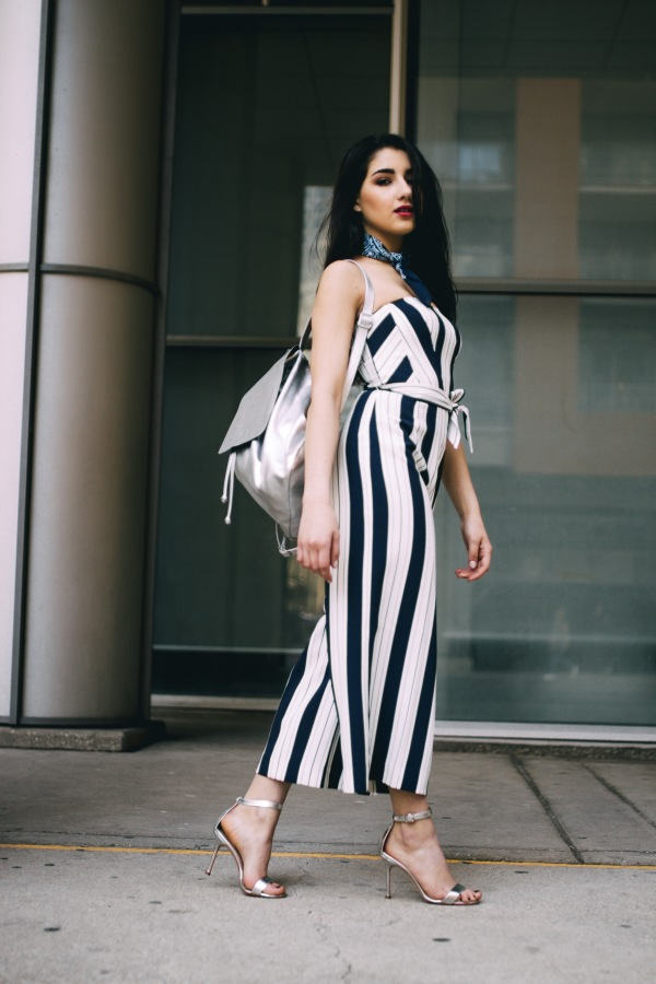 Ashley-Settingiano-Stripped-Jumpsuit-Style